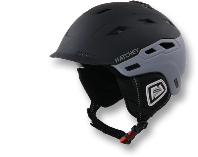 HATCHEY SHAWN lyžařská helma black 20/21