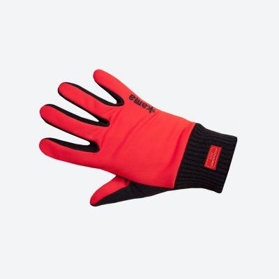 KAMA RW11 rukavice červená | S, M