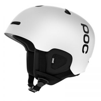 POC AURIC CUT lyžařská helma matt white 18/19