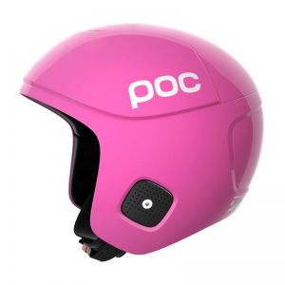 POC SKULL ORBIC X SPIN lyžařská helma actinium pink 18/19