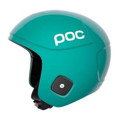 POC SKULL ORBIC X SPIN lyžařská helma tin blue 18/19