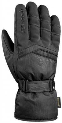 REUSCH BOLT GTX® prstové rukavice black 18/19